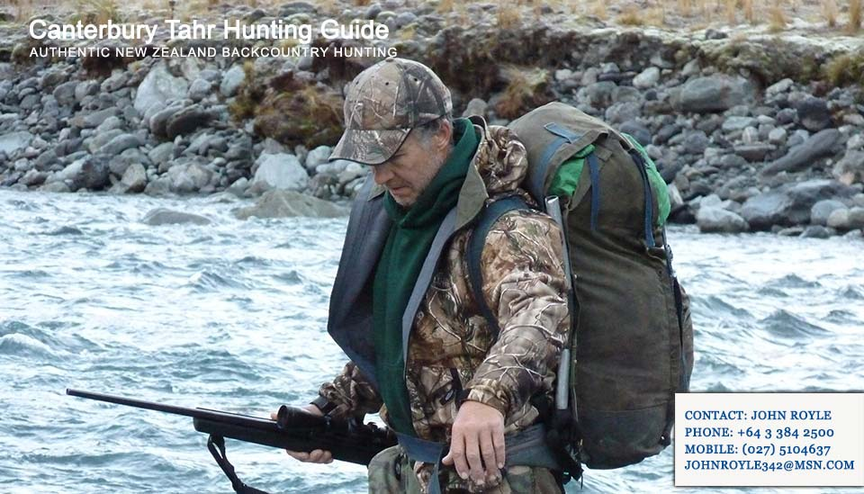 hunting-gear-guide-nz
