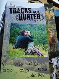 Tracks of a Hunter